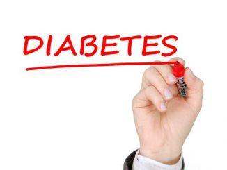 Il diabete in aumento