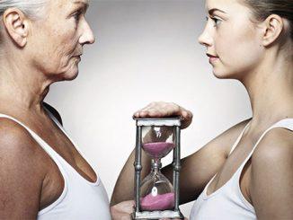combattere invecchiamento